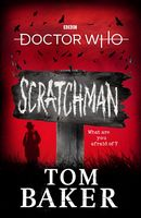 Doctor Who: Scratchman - Hardcover Novel